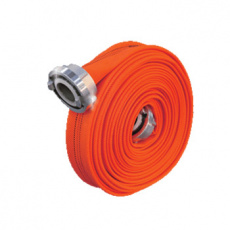Hadice C42 Supersport reflex Orange